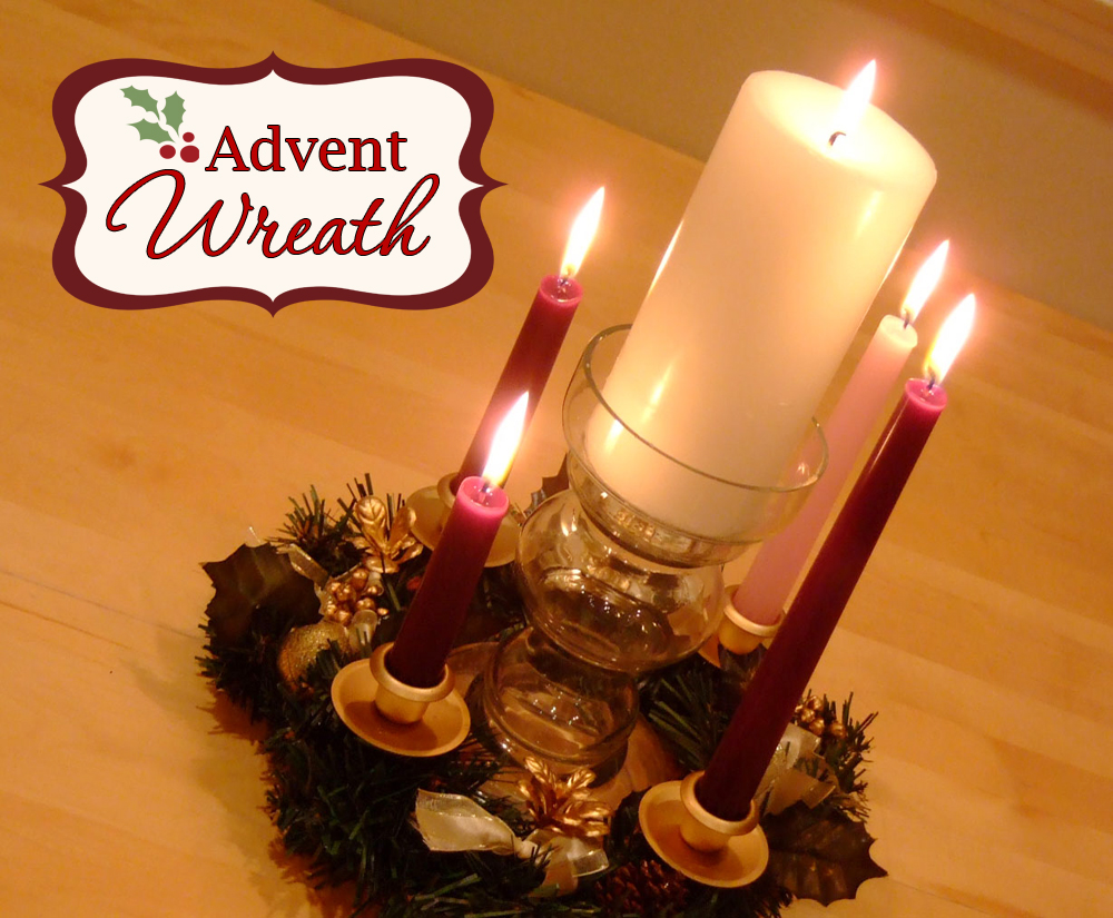 Advent Wreath Traditions