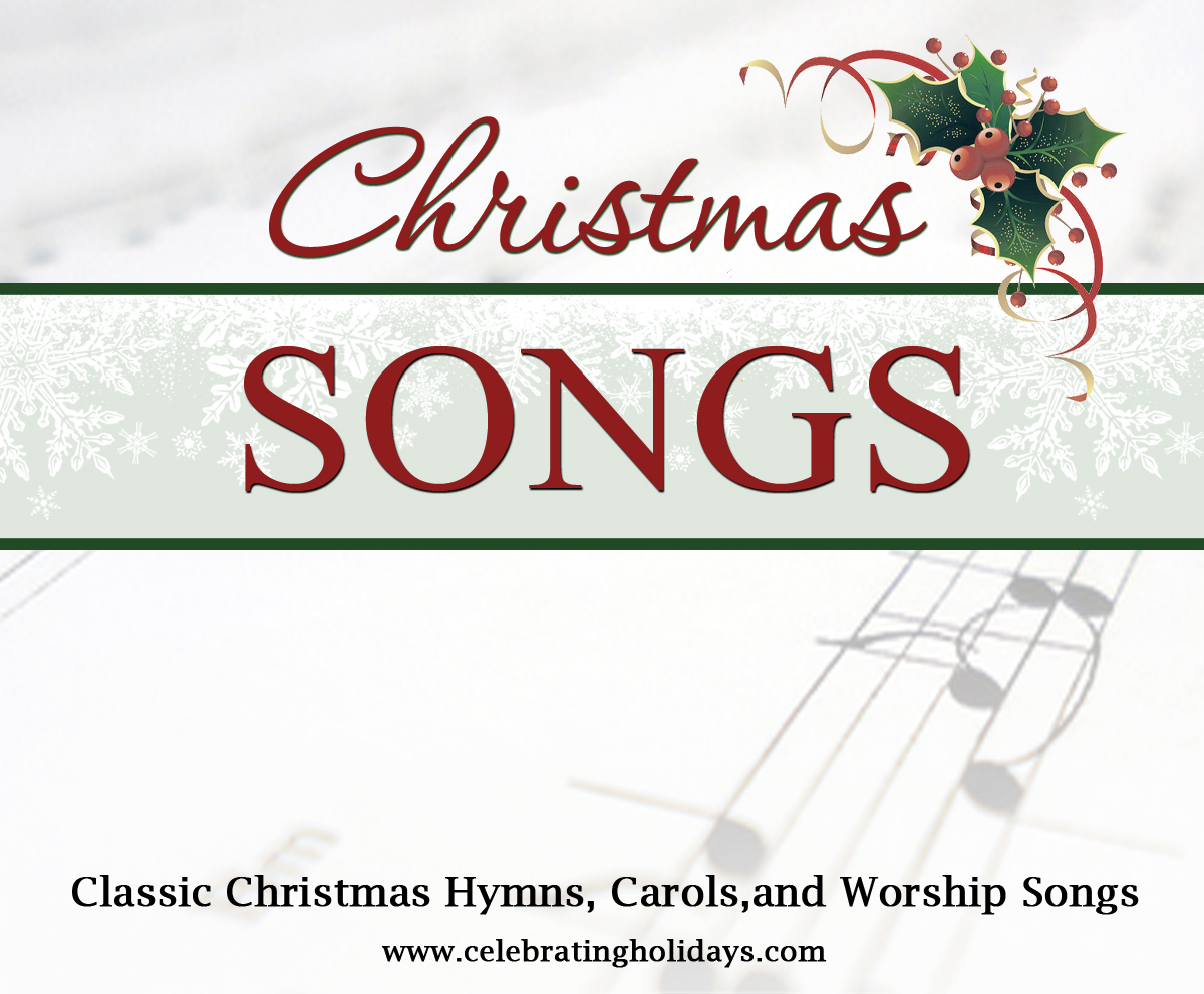 Traditional Advent And Christmas Songs Carols And Hymns