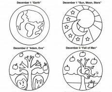 photograph about Jesse Tree Symbols Printable known as Jesse Tree Traditions Celebrating Vacations
