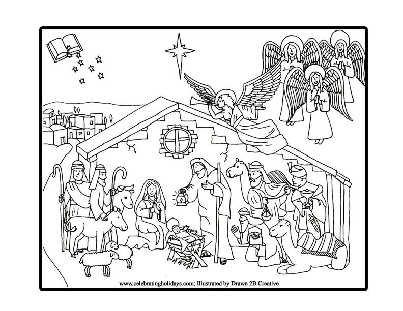 I Spy Jesus | Celebrating Holidays