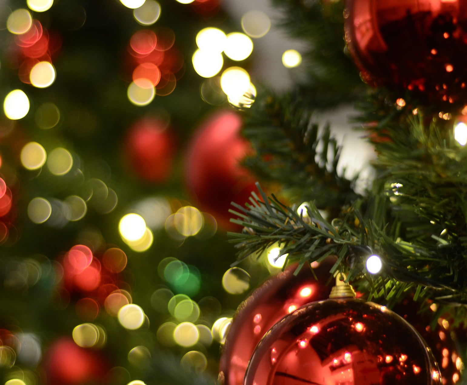 Traditional Christmas Symbols Celebrating Holidays