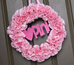 Valentine's Day Door Decor Ideas
