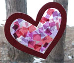 Favorite Valentine Crafts