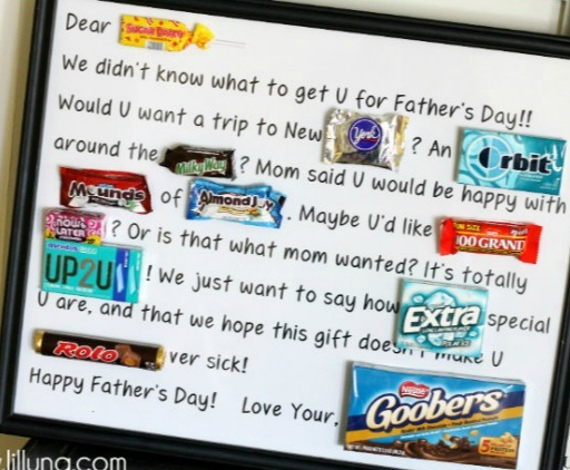 Father S Day Card And Gift Ideas Celebrating Holidays