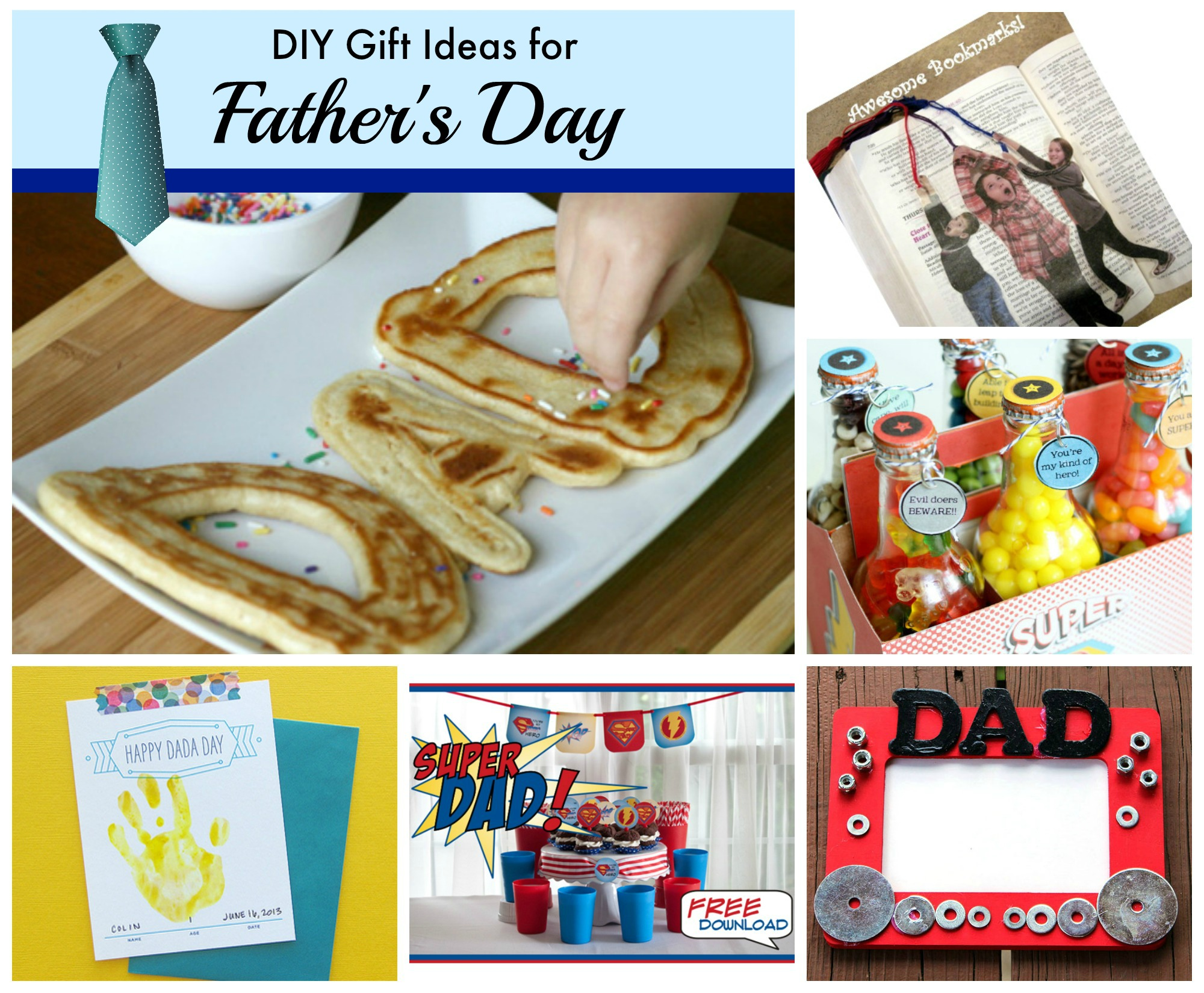 Father\'s Day Gift Ideas | Celebrating Holidays
