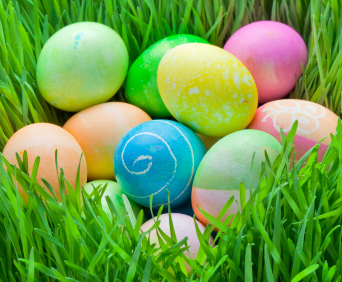 Easter Eggs (The History and Meaning of the Symbol)