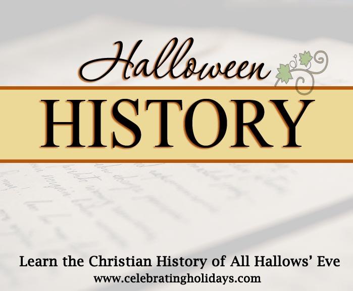 History of Halloween | Celebrating Holidays
