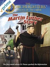 Martin Luther Torchlighters' Movie