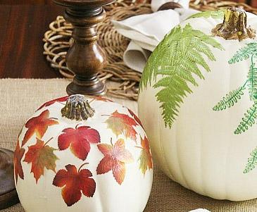Pumpkin Ideas Pretty And Elegant Celebrating Holidays