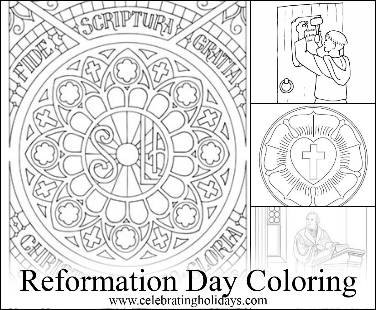 Coloring Pages With Bible Verses For Halloween Celebrating Holidays