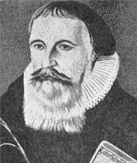 Martin Rinkart