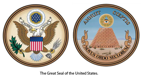 Final Great Seal