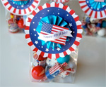 July 4th Free Printable Gift Tags 5