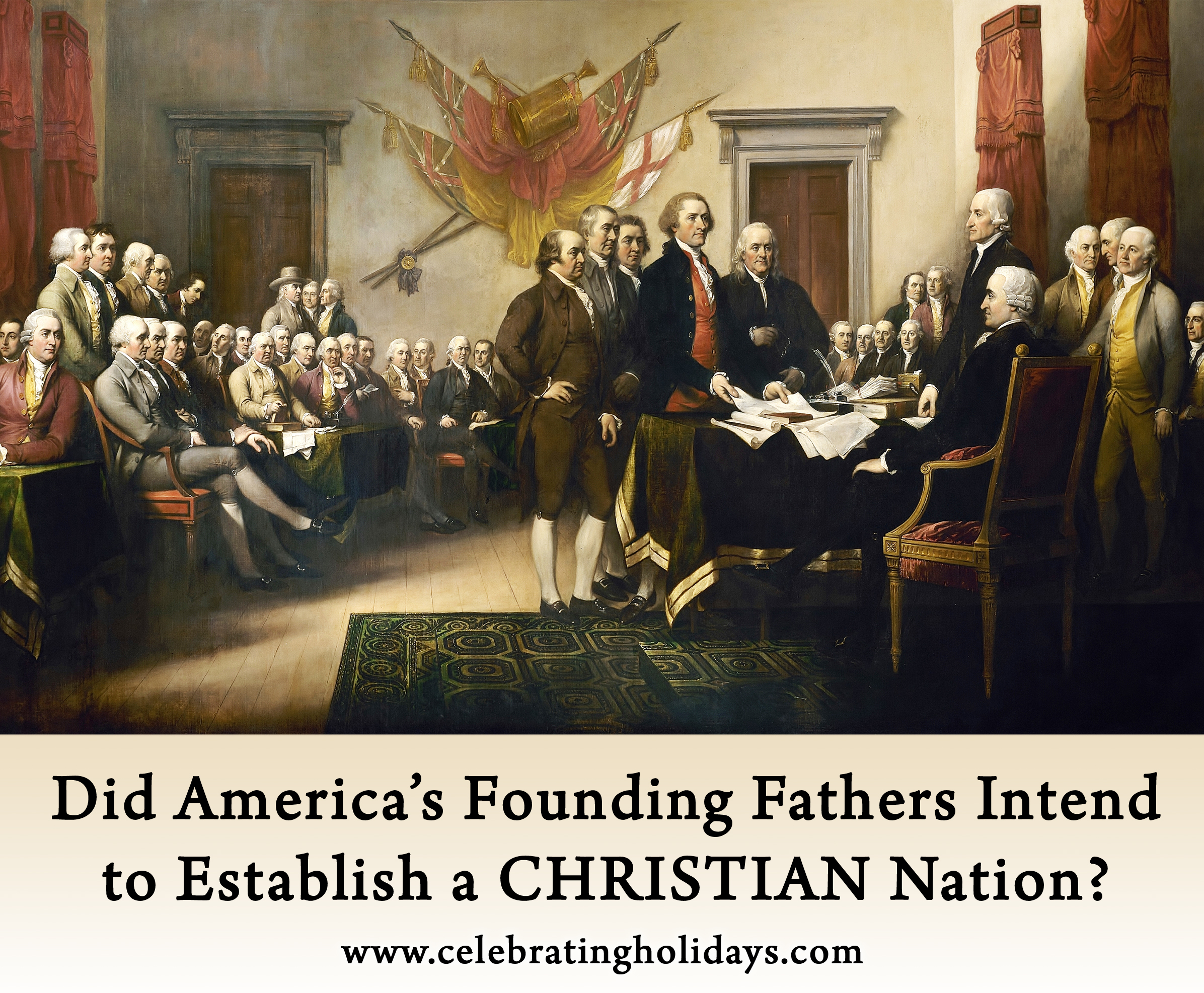 is america a christian nation 23062016 new study from the public religion research institute and the brookings institution depicts gloomy outlook of white, evangelical protestants and sheds.