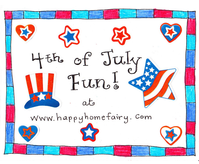July 4th Conversation Starters and Jokes