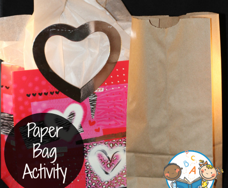 Martin Luther King, Jr. Day Bag Object Lesson