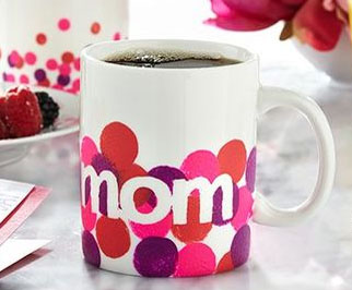 Personalized Mug for Mother's Day