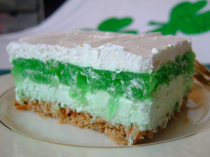 green-jello