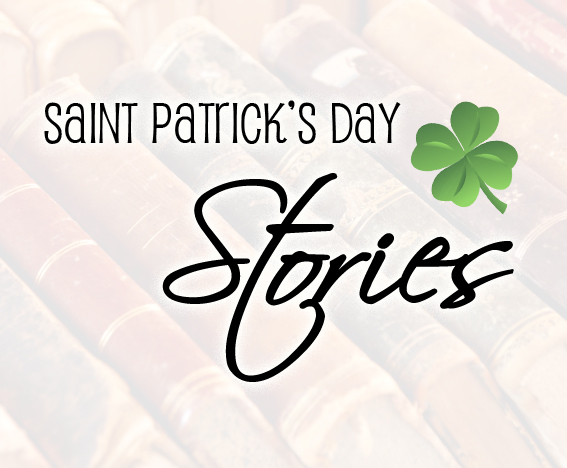 St. Patrick's Day Stories