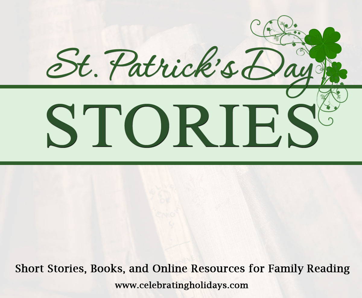 Stories for Saint Patrick's Day