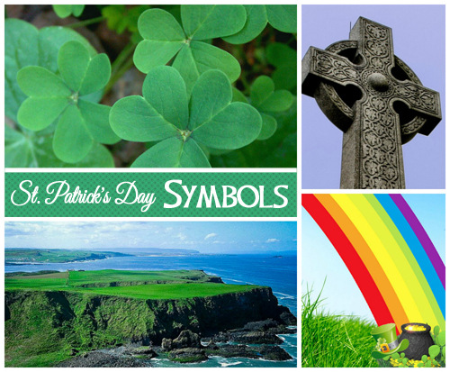 Saint Patrick's Day Symbols (History and Meaning)