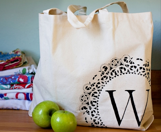 Tote Bag for Teacher Appreciation