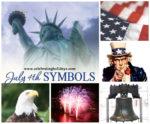 Symbols of July 4th