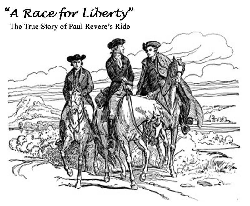A Race for Liberty