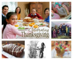 Celebrating Thanksgiving
