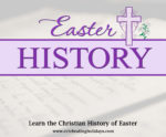 Easter History