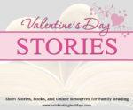 Valentine's Day Stories