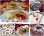 Christmas Breakfast Ideas and Recipes