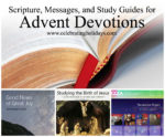 Advent Devotional Guides