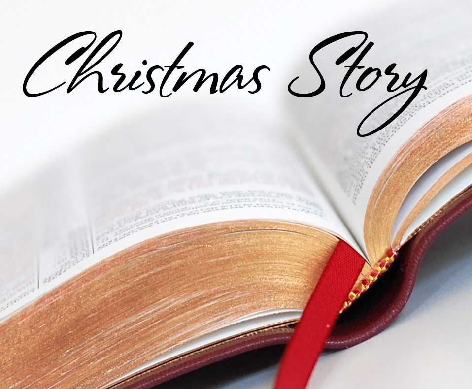 Memorize the Christmas Story