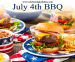 July 4th BBQ and Picnic Traditions