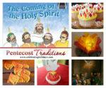 Pentecost Traditions