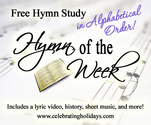 Hymn of the Week (Alpha)
