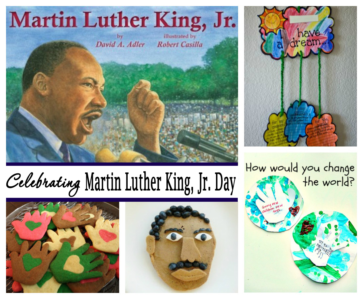 Martin Luther King, Jr. Day Traditions
