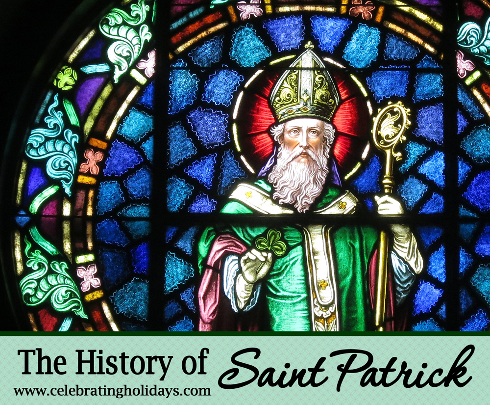 St Patrick S Day History Celebrating Holidays