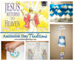 Ascension Day Traditions