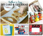 Father's Day Card and Gift Ideas